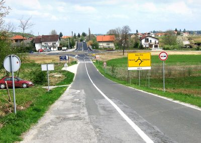 HRVATSKE CESTE – Rotor Lipovnik – 2011. god.